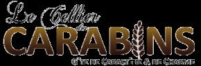 Gite Cellier des Carabins – SAVOIE MONTBLANC