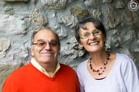 Michelle et Jean-Louis